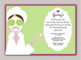 Spa Bridal Shower Invitations 25 Cute Spa Bridal Showers Ideas On Pinterest 12th