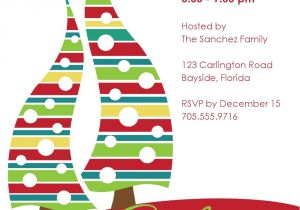 Spanish Christmas Party Invitations Christmas Invitation Clipart Clipart Suggest