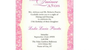 Spanish Wording for Quinceanera Invitations Quinceanera Invitation Wording Spanish Invitation