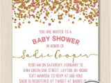 Sparkle Baby Shower Invitations 17 Best Ideas About Sparkle Baby Shower On Pinterest