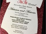 Sparkly Baby Shower Invitations Best 25 Glitter Baby Showers Ideas On Pinterest