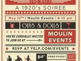 Speakeasy Party Invitation Speakeasy Party Invitation Google Search Design Ideas