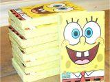 Spongebob Birthday Invitation Ideas Best 25 Spongebob Party Ideas Ideas On Pinterest