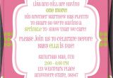 Sprinkle Baby Shower Invitation Wording Baby Sprinkle Invitation Wording Template