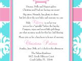Sprinkle Baby Shower Invitation Wording Baby Sprinkle Shower Invitations