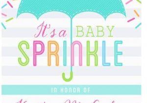Sprinkle Baby Shower Invitation Wording Best 25 Sprinkle Invitations Ideas On Pinterest