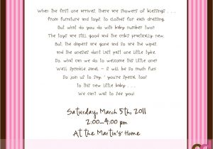 "Sprinkle Baby Shower Invitation Wording ""sprinkle"" Invitations Wording Wish I Would Have Found"