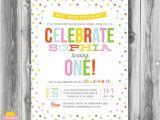 Sprinkle Birthday Invitations 1000 Ideas About Sprinkle Invitations On Pinterest