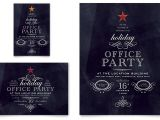 Staff Christmas Party Invite Staff Christmas Party Invitation Templates Invitation