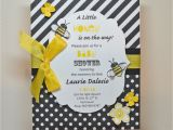 Stampin Up Baby Shower Invitations Stampin Up Garden In Bloom Baby Shower Invitation