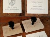 Stamps for Wedding Invites Customized Rubber Stamps for Wedding Invitations