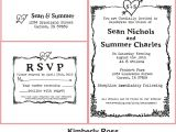 Stamps for Wedding Invites Wedding Invitation Rubber Stamp with Typewriter Font and