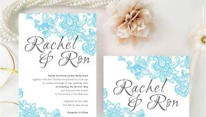 Staples Wedding Invitation Kits Staples Wedding Invitations Wedding Invitation Templates