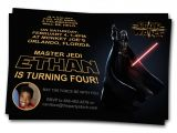 Star Wars Birthday Party Invitation Template Free Printable Star Wars Birthday Invitations Template