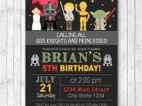 Star Wars Birthday Party Invitation Template Free Star Wars Birthday Invitations Bagvania Free