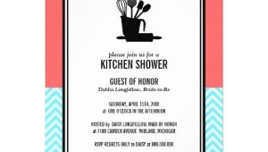 Stock the Kitchen Bridal Shower Invitations Stock the Kitchen Bridal Shower Invitations