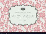 Stock Vector – Wedding Invitation Template 14 Wedding Invitation Templates Royalty Free Vector Image