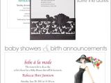 Storkie Bridal Shower Invitations Giveaway $100 to Storkie Express