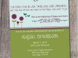 Storybook Baby Shower Invites Items Similar to Storybook Baby Shower Invitation Ce