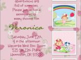 Strawberry Shortcake Baby Shower Invitations 64 Best Images About Strawberry Baby Shower On Pinterest