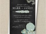 Succulent themed Bridal Shower Invitations 16 Best Succulent themed Shower Ideas Images On Pinterest