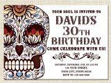 Sugar Skull Party Invitations Sugar Skull Birthday Invitation Sugar Skull Baby Shower