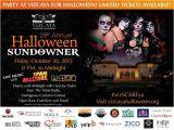Sundowner Party Invite Invite