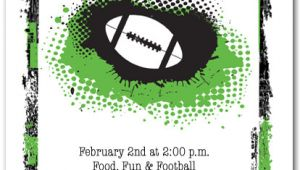 Super Bowl Party Invitation Template Football Tailgating Quotes Quotesgram