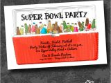 Super Bowl Party Invitation Wording Announcingit Com Blog Party Invitations and Enticing