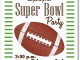 Super Bowl Party Invitation Wording Super Bowl Party Invitation Party theme Super Bowl 50