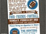 Super Bowl Party Invitation Wording Superbowl Invitation Wording Party Invitations Ideas