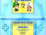 Super Mario Baby Shower Invitations Pinterest • the World's Catalog Of Ideas