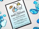 Super Mario Brothers Baby Shower Invitations Super Mario Brothers Inspired Lakitu On Cloud W by