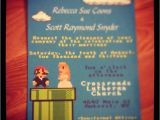 Super Mario Wedding Invitations 47 Best Wedding Inspiration Super Mario Bros Images On