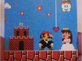 Super Mario Wedding Invitations Retro Super Mario 8 Bit Wedding Invitations Bit Rebels