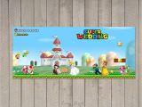 Super Mario Wedding Invitations Wedding Invitation Super Mario Mario Peach Save the Date