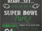 Superbowl Party Invitations 21 Super Bowl Invitation Designs Psd Vector Eps Jpg