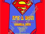 Superman Baby Shower Invitation Template Kinkos Printing for Baby Shower Invitations