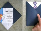 Superman Wedding Invitations Geeky Wedding Invitations 20 Pics
