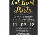 Surprise 30th Birthday Invitations Best 25 30th Birthday Invitations Ideas On Pinterest