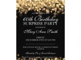 Surprise 60th Birthday Invitation Sayings Surprise 60th Birthday Invitation Wording