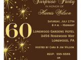 Surprise 60th Birthday Invitation Sayings Surprise 60th Birthday Party Invitations Wording