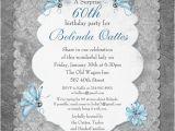 Surprise 60th Birthday Invitation Wording Samples Free Printable 60th Surprise Birthday Party Invitations