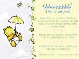Surprise Baby Shower Invite Surprise Baby Quotes Quotesgram