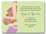 Surprise Baby Shower Invites Surprise Baby Shower Invitation Wording