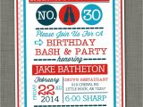 Surprise Birthday Party Invitations for Adults Surprise Birthday Invitation Printable Adult Birthday Party