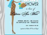 Surprise Gender Baby Shower Invitations Baby Shower Invitation Light Blue Gender Surprise by Starwedd