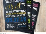 Surprise Graduation Party Invitations Graduation Invitation Graduation Party Announcement Surprise