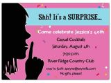 Surprise Party Invitation Templates 20 Interesting 30th Birthday Invitations themes Wording