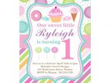Sweet Shop Birthday Party Invitations Sweet Shoppe Birthday Party Invitation